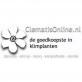 Logo Clematisonline.nl
