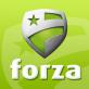 Logo Forzavoetbalreizen