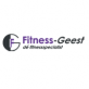 Logo Fitness-geest