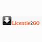 Logo Licentie2GO