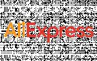 Logo Ali Express