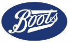 Logo Boots Health & Beauty
