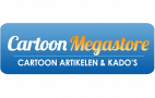 Logo Cartoon-megastore.nl