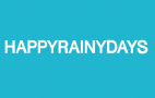 Logo HappyRainyDays.nl