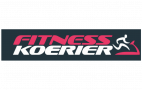 Logo Fitnesskoerier.