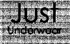 Logo Justunderwear