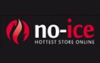 Logo No-ice.nl