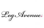 Logo Leg Avenue Store